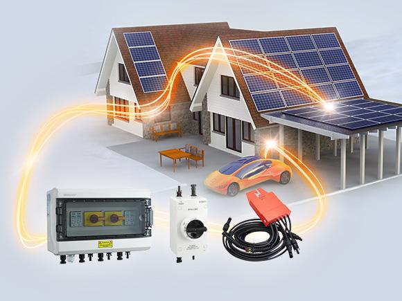 SOLAR PV SYSTEMS