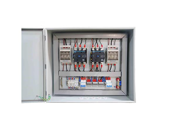 AC Distribution Box automatic 580