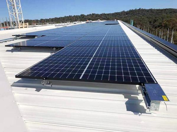 Floreat Australia 100kW solar rooftop2
