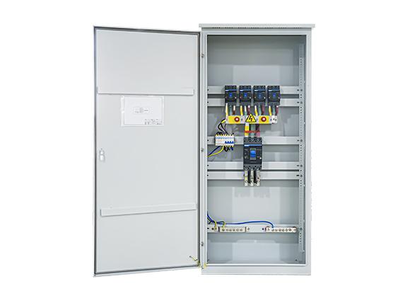 AC Combiner BBWX 4H